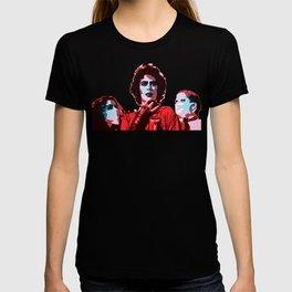 The Rocky Horror Picture Show - Pop Art T-shirt