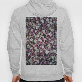 Flower carpet Hoody