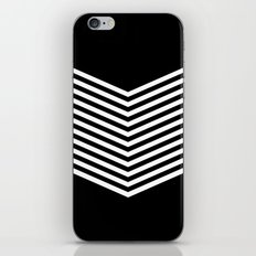 Stripes Vol.2 iPhone & iPod Skin