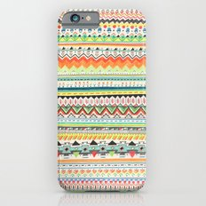 Pattern No.3 Slim Case iPhone 6