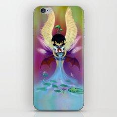 Hidden Personalities iPhone & iPod Skin
