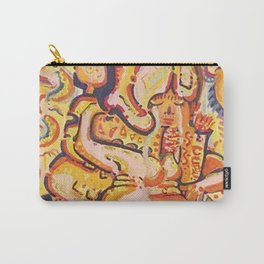 Loved Carry-All Pouch