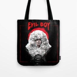 Yolandi - Evil Boy Tote Bag
