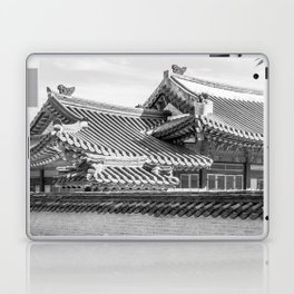 The Queen's Main Residence_Gyeongbokgung Palace Laptop & iPad Skin