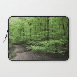 Arching Boughs Laptop Sleeve