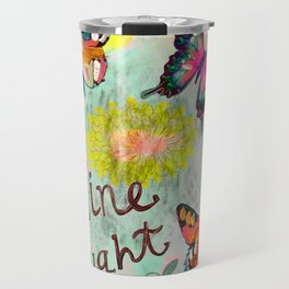 Shine Travel Mug