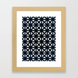 Todido Framed Art Print