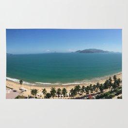 Nha Trang Bay Vietnam Rug