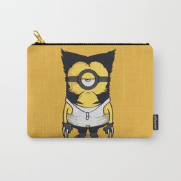 Wolvenion Carry-All Pouch