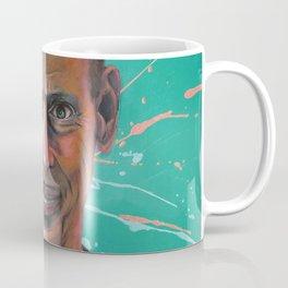 John Waters Coffee Mug