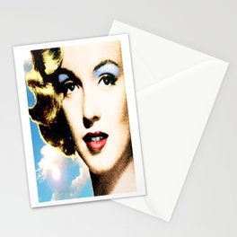 all about eve Stationery Cards