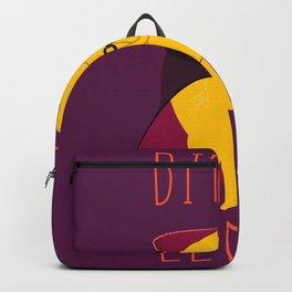 Biter Lemon Backpack