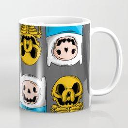FJ Coffee Mug