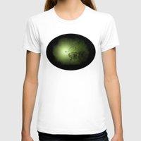 clockwork T-shirts featuring clockwork anglerfish by vasodelirium