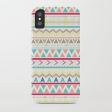 Afternoon Pool Party iPhone X Slim Case