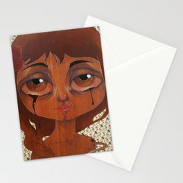 Miss Ninas IV Stationery Cards