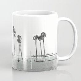 Bleached Beach Coffee Mug
