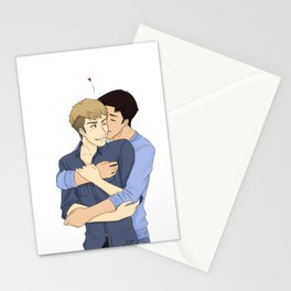 JeanMarco - Hug Stationery Cards