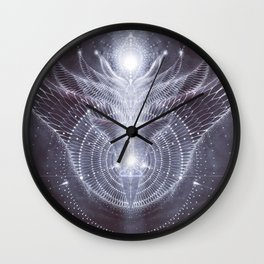 I Know Who I Am - I Wall Clock