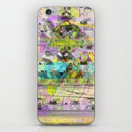 Keep the Faith iPhone Skin