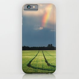 Farmer's Gold iPhone Case