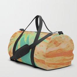 Magic Lily Duffle Bag
