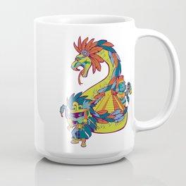 Mexican Gods Coffee Mug