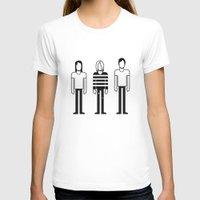 nirvana T-shirts featuring Nirvana by Band Land