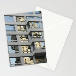 Palacio Salvo Stationery Cards