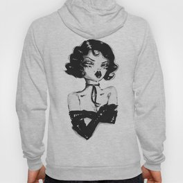 Darling, I don't give a damn! Hoody