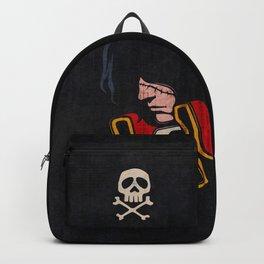 045 Harlock Jap Backpack