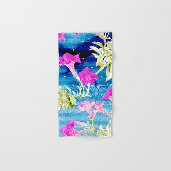 Floral Dream Hand & Bath Towel