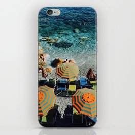 sumbrellas iPhone Skin
