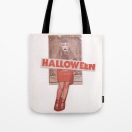 Reveal The Truth Tote Bag