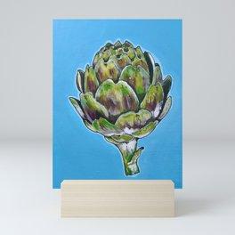 Artichoke Mini Art Print