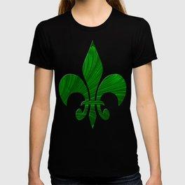 Renaissance Green T-shirt