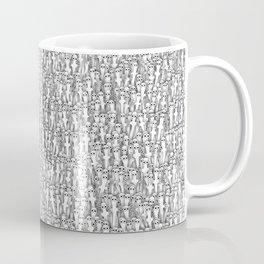 Hattifatteners Coffee Mug