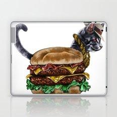 Big Pimpin, Bacon and Cheese Laptop & iPad Skin