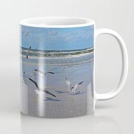 Beach Battilion Coffee Mug