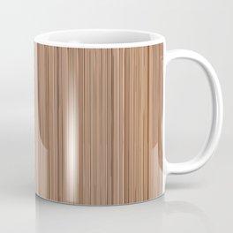 Woven bamboo Coffee Mug