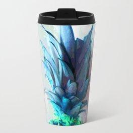 Pineapple Day Travel Mug