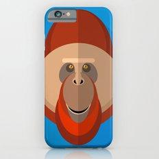 Orangutan Slim Case iPhone 6s