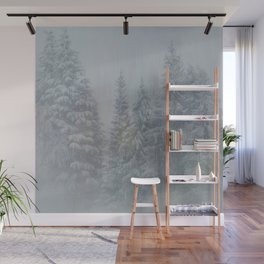 Magic Forest Wall Mural