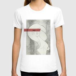 wanton eyes T-shirt
