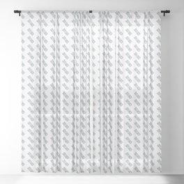 Made In South Dakota Sheer Curtain