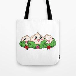 Happymaris! Tote Bag