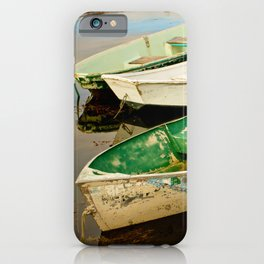 Dingy's iPhone Case