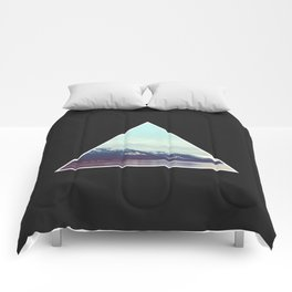 Mountains Comforters