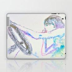 On Edge Laptop & iPad Skin