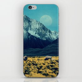 Buffalo iPhone Skin